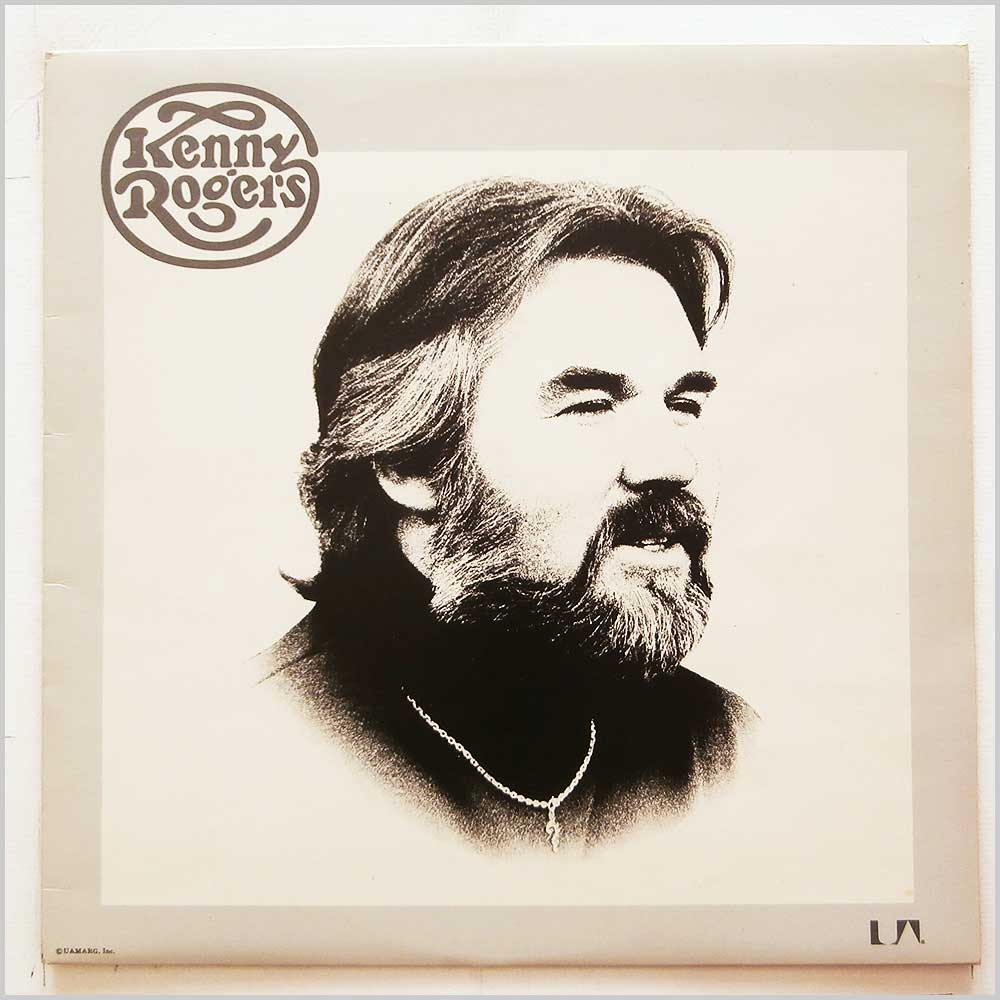 Kenny Rogers - Kenny Rogers (UAS 30046)