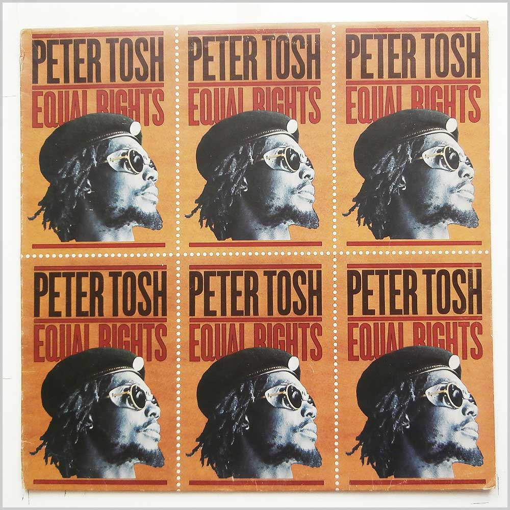 Peter Tosh - Equal Rights (V2081)