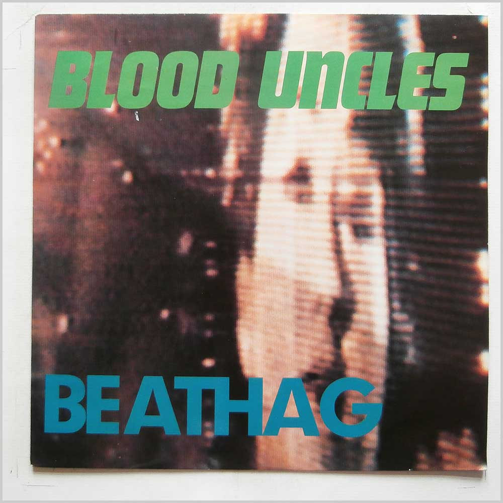 The Blood Uncles - Beathag (VS980 12)